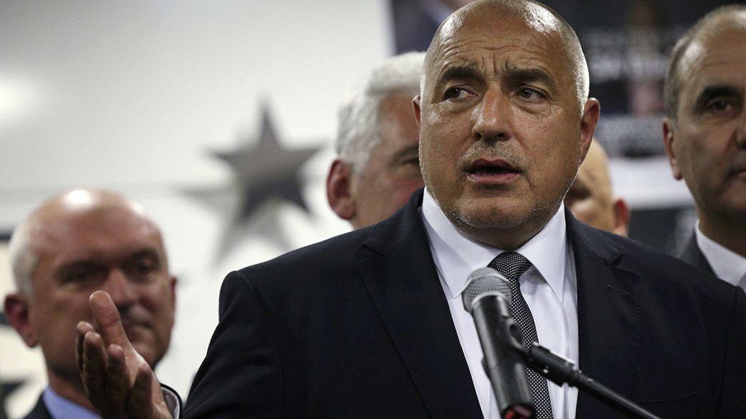 اليمين الوسطي في بلغاريا يفوز بالانتخابات التشريعية بنسبةٍ تفرِض عليه التحالف