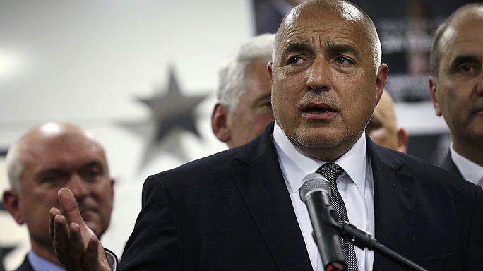 Bulgarie : le Gerb de Boïko Borissov remporte les législatives