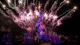 Grande festa per i 25 anni di Disneyland Paris