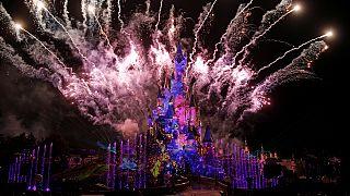 25 éves a párizsi Disneyland