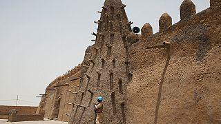 Pour l'ONU, la destruction du patrimoine culturel est désormais un crime de guerre
