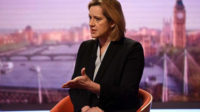 Nach Terroranschlag: Britische Innenministerin will sich WhatsApp vorknöpfen