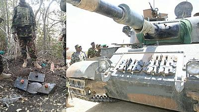 31 Al Shabaab militants killed in Somalia, two bases destroyed: Kenya military