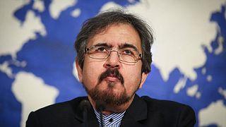 ادعای بحرین و پاسخ ایران در مورد بازداشت یک گروه تروریستی در بحرین