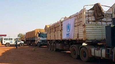 Sudan to open new cross-border corridor for aid delivery to South Sudan