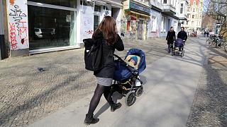 Baby Boom in Berlin: A city struggling with waiting lists