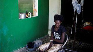 Zimbabwe : après les inondations, une épidémie de paludisme fait 150 morts
