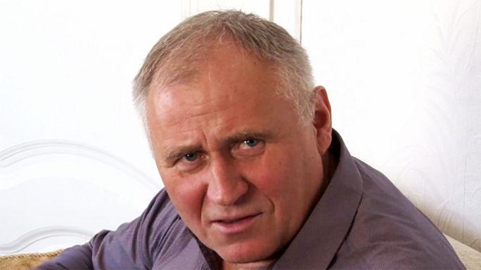 Las autoridades de Bielorrusia ponen en libertad al líder opositor Mikalay Statkevich