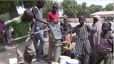 Nigéria: l'UE annonce une aide de 40 millions d'euros pour l'approvisionnement en eau dans trois États