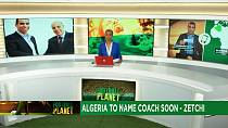 New FA boss Kheireddine Zetchi wants to get Algeria back on track [Football Planet]