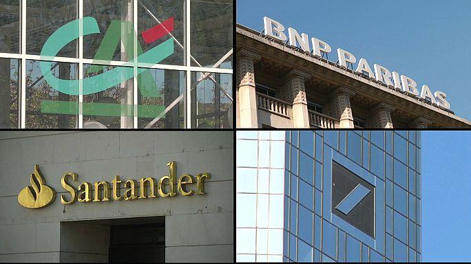 """أوكسفام: """"المصارف الأوروبية تلجأ إلى الملاذات الضريبية لخفض ضرائبها"""""""