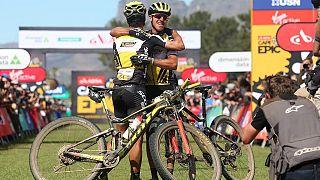 Cyclisme : les rideaux sont tombés sur la Cape Epic 2017