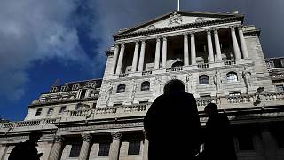 Bank of England to 'stress test' banks as Article 50 day looms