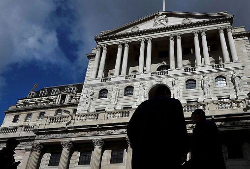 İngiltere Merkez Bankası stres testlerini zorlaştırıyor