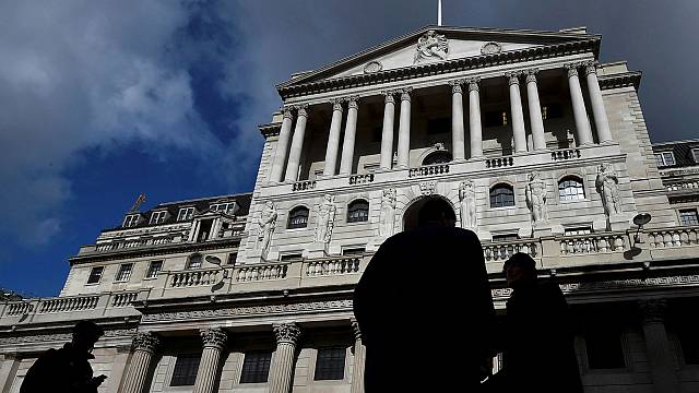 البنوك البريطانية مضطرة لتقديم خطط بديلة لمواجهة نتائج سلبية محتملة للبريكسيت