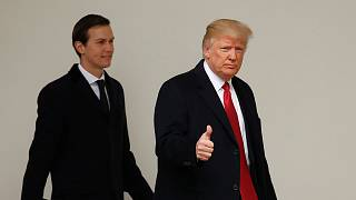 US Senate investigators want to question Trump's son-in-law on Russia