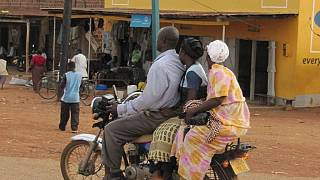 Mali: la circulation à moto est interdite dans la région de Mopti