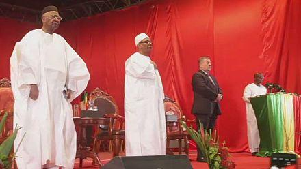 La Conférence d'entente nationale du Mali ouverte lundi sans l'opposition et l'ex-rébellion touarègue