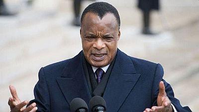 Denis Sassou N'Guesso en visite d'Etat chez Abdelaziz Bouteflika — Coopération Congo-Algérie