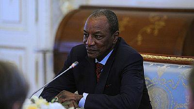 Condamnations annulées pour l'attaque du domicile du président guinéen de 2011