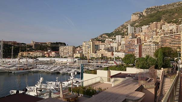 Monaco police arrest four after weekend jewellery heist