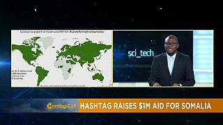 Millions of dollars raised through social media for famine-hit Somalia [Hi-Tech]