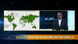 Des millions de dollars recueillis sur les réseaux sociaux pour combattre la famine en Somalie [Hi-Tech]