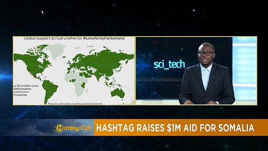 Millions of dollars raised through social media for famine-hit Somalia [Hi-Tech]
