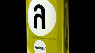 Wie flüssiges Gold: Luxus-Olivenöl aus Griechenland