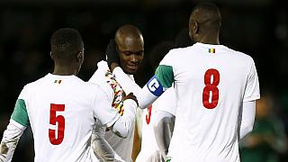 Senegal - Ivory Coast friendly in France marred after pitch invasion