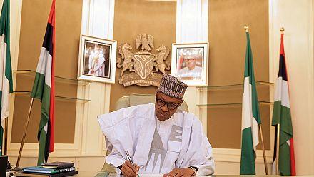 Nigeria : malade, le président Muhammadu Buhari réduit ses heures de travail