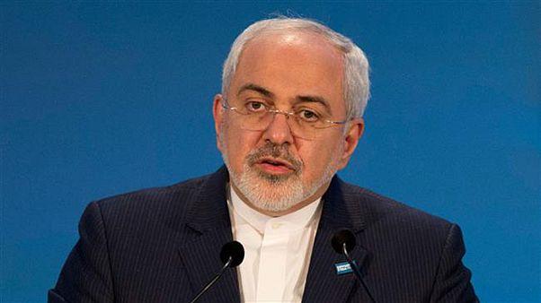 ظریف: روسیه در موارد ضرور می تواند از پایگاههای هوایی ایران استفاده کند