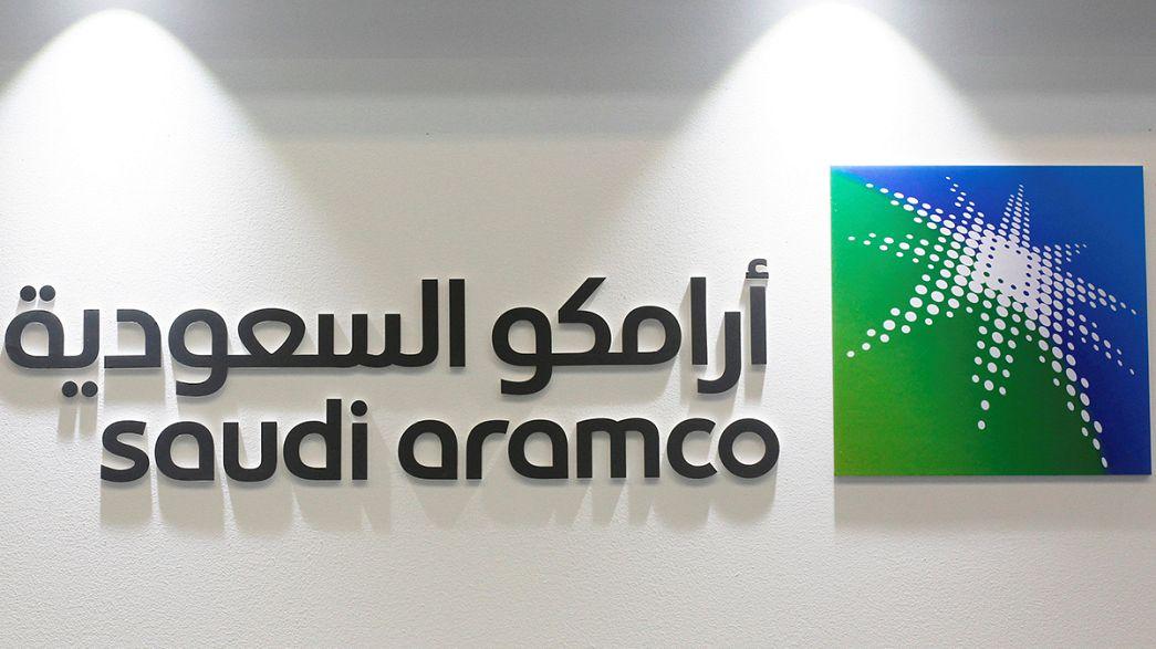 کاهش مالیات شرکتهای فعال در صنعت نفت عربستان سعودی