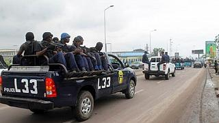 DRC police accuses rebels of killing 39 officers, AU calls for restraint