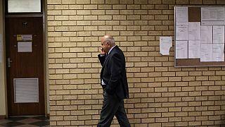 Afrique du Sud : les marchés financiers inquiets des tensions entre Jacob Zuma et son ministre des Finances