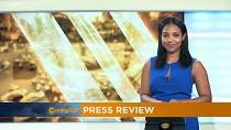 Press Review of March 28, 2017 [The Morning Call]