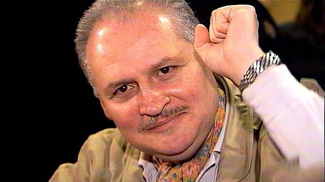 Carlos the Jackal given life sentence for deadly 1974 Paris attack