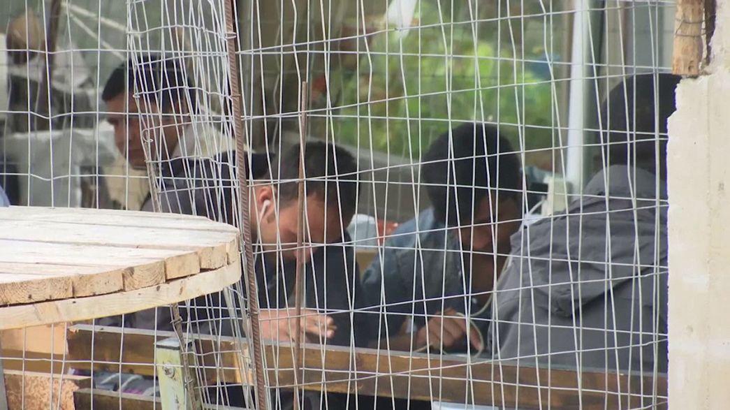 کمیسیون اروپا از اتریش خواست برنامه تقسیم پناهجویان را اجرا کند