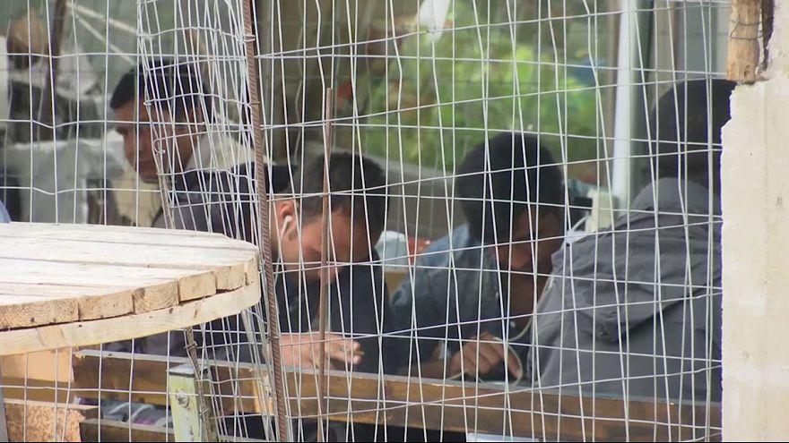 UE : un nouveau coup pour la relocalisation des réfugiés