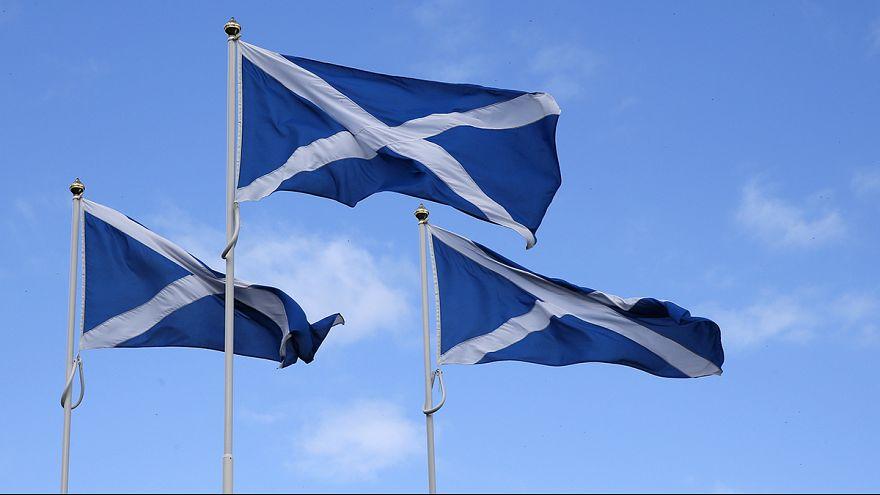 Escócia: Independentistas sonham com um novo referendo após o Brexit