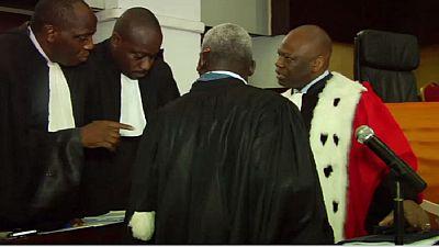 """Côte d'Ivoire : """"prison à vie"""" requise contre Simone Gbagbo pour crimes contre l'humanité"""