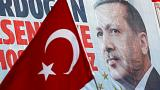 Германия-Турция: скандал о шпионаже