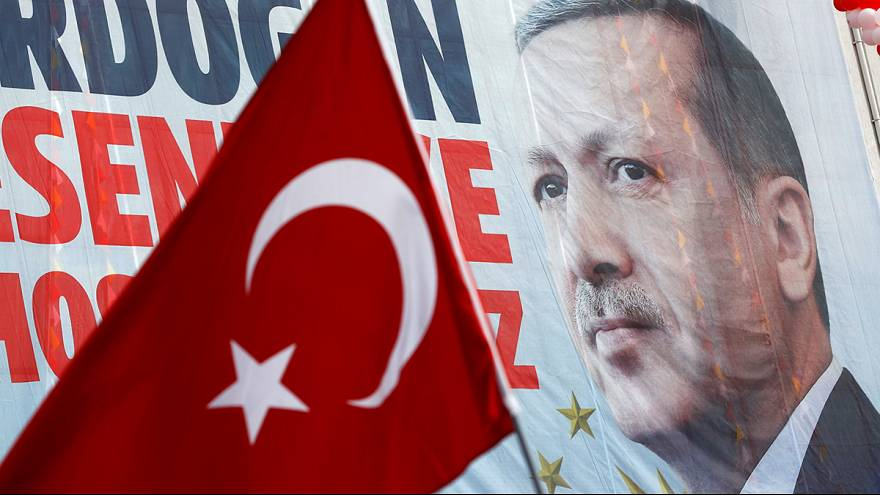 Türkische Spionage in Deutschland? Generalbundesanwalt prüft