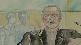 Carlos the Jackal given life sentence over deadly 1974 Paris attack