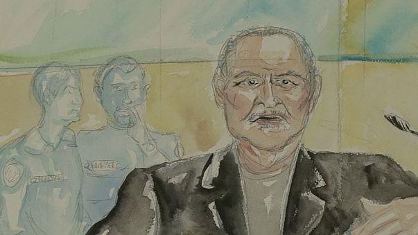 'Çakal Carlos' üçüncü kez müebbet hapse mahkum oldu