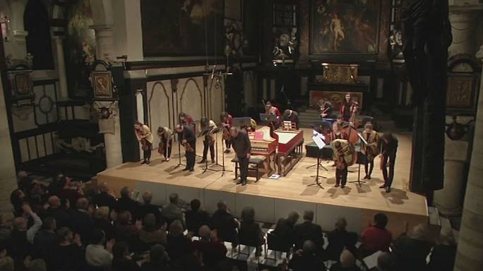 EU orchestra to leave UK for Belgium because of Brexit