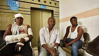 Nigerian students attacked in India, five arrested