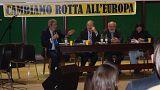 I giovani e la società civile: la chiave per cambiare rotta all'Europa