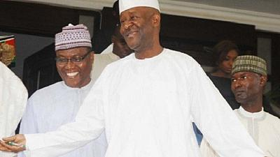 Former Nigerian state governor given bail after graft conviction