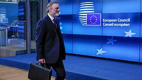 "UE: ""Brexit"" começa hoje"